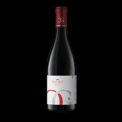 Clos Guérin cuvée Mazarin 2017 Côtes du Rhône