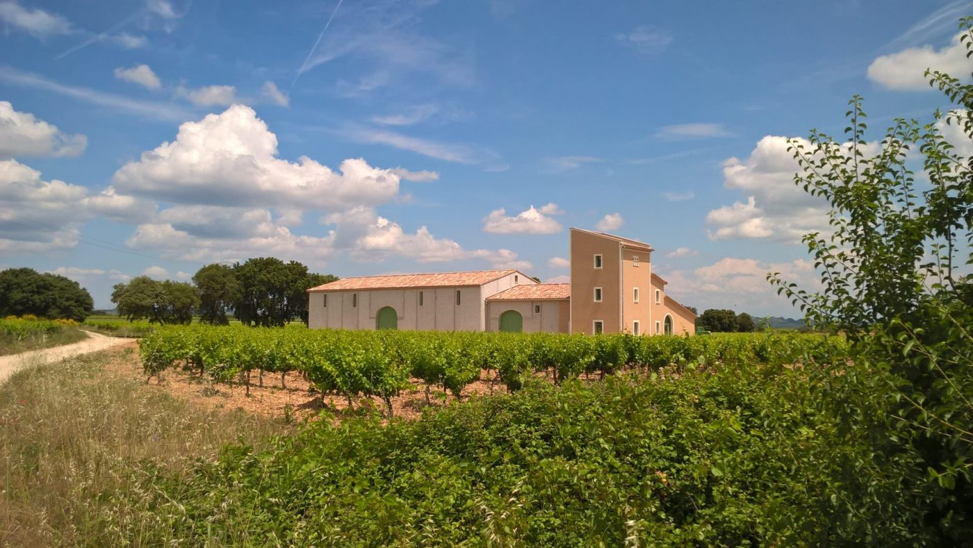 Story and advent of Clos Guérin